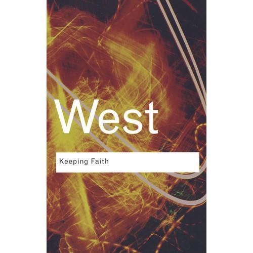 Keeping Faith  保持信念