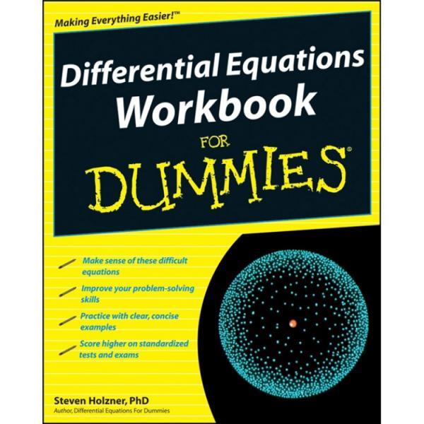 DifferentialEquationsWorkbookForDummies