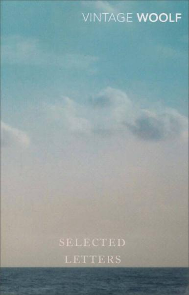Selected Letters (Vintage Classics)
