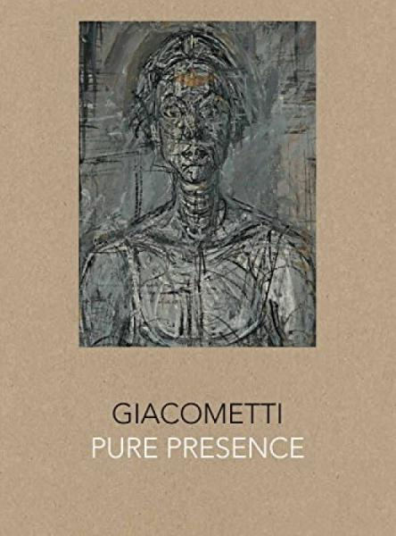 Giacometti: Pure Presence
