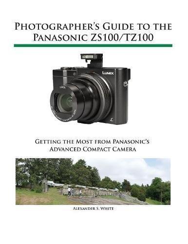 Photographers Guide to the Panasonic Zs100/Tz100