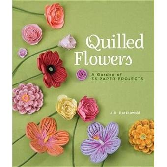 QuilledFlowers