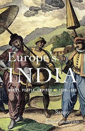 Europes India