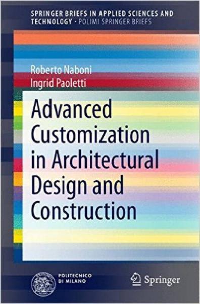 Advanced Customization in Architectural Design a
