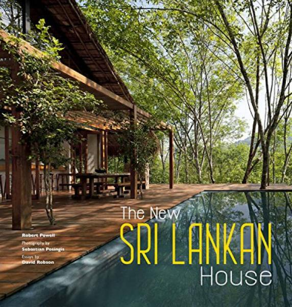 New Sri Lankan House