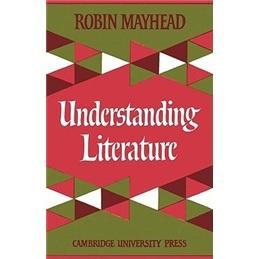 UnderstandingLiterature
