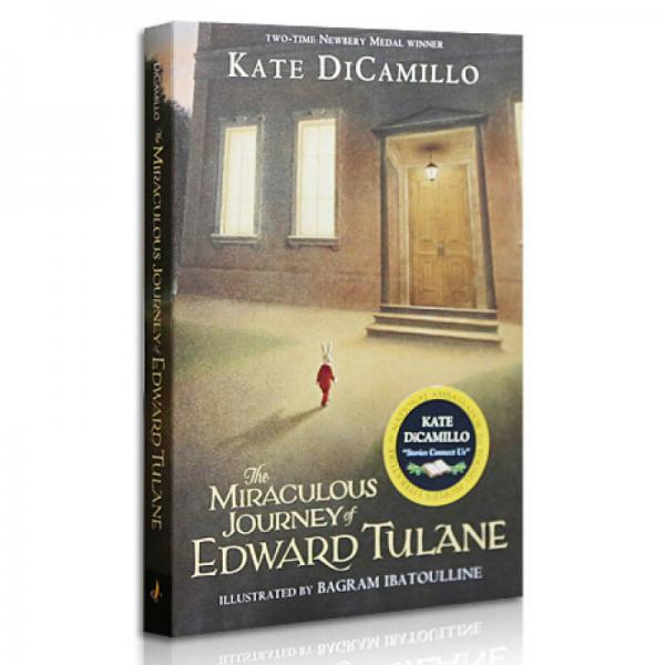 The Miraculous Journey of Edward Tulane  �卞痉����濂�濡�涔���锛�涓����峰��瀛����变�浜虹�� �辨������