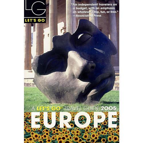 欧洲旅游指南 EUROPE