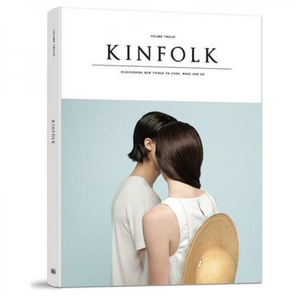 Kinfolk Volume 12
