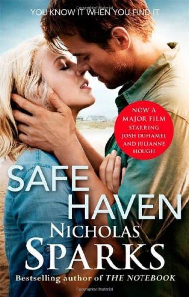 Safe Haven[爱情避风港]