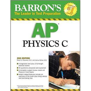 BarronsAPPhysicsC