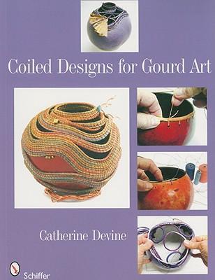 CoiledDesignsforGourdArt