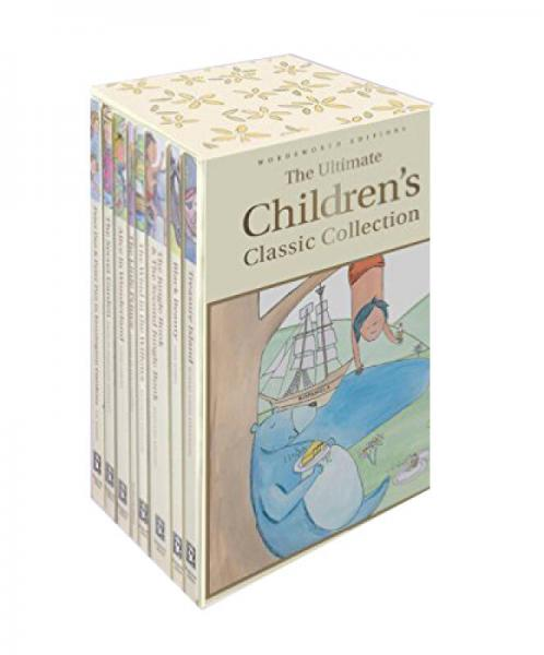 The Ultimate ChildrenS Classic Collection