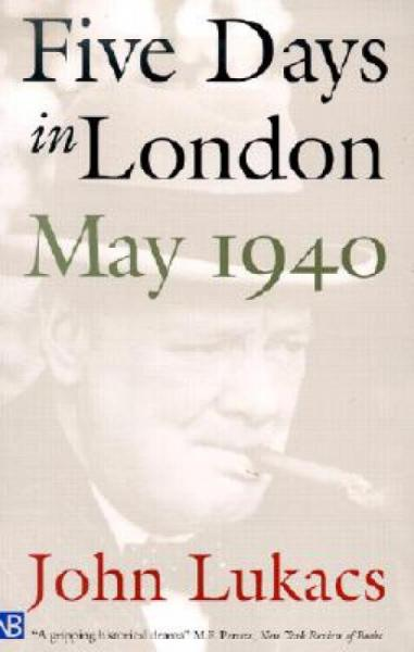 FiveDaysinLondon,May1940