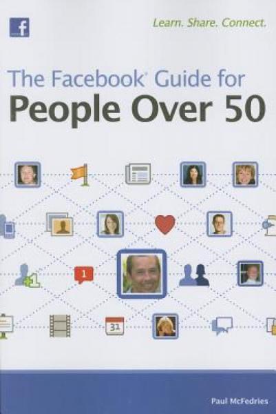 TheFacebookGuideforPeopleOver50