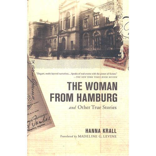 WOMAN FROM HAMBURG & OTHER TRU