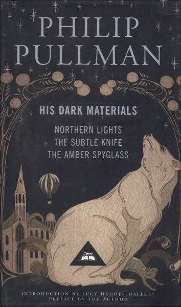 His Dark Materials 黑质三部曲