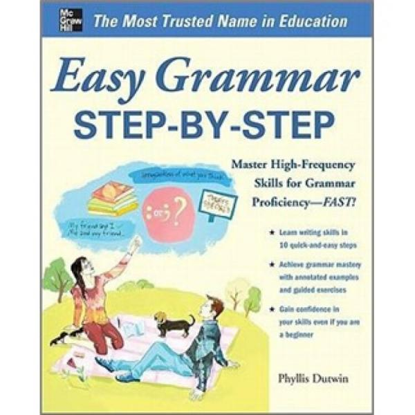 EasyGrammarStep-by-Step
