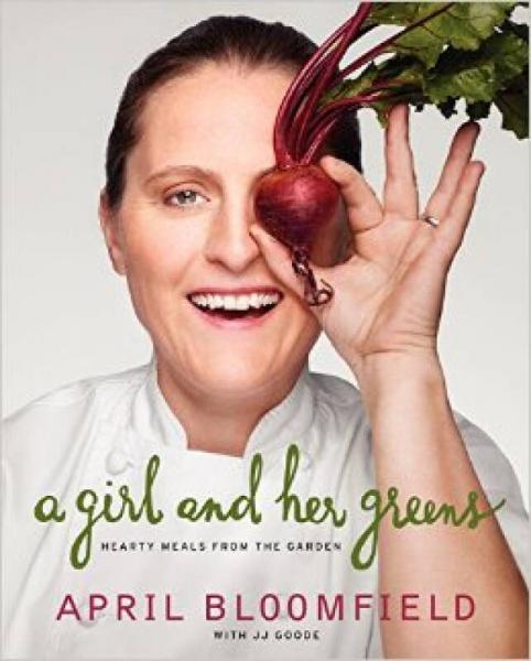 Unti Vegetable Cookbook