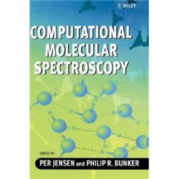 ComputationalMolecularSpectroscopy