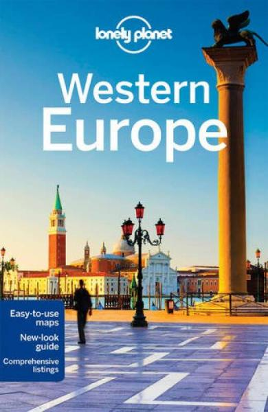 Western Europe 12