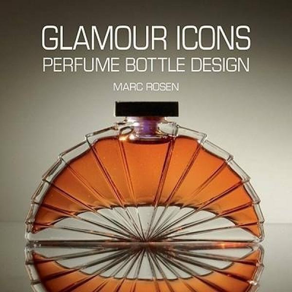 Glamour Icons: Perfume Bottle Design