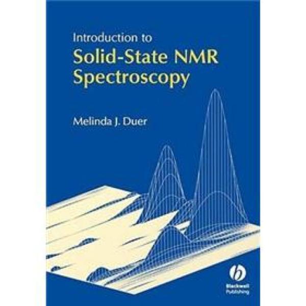 IntroductiontoSolid-StateNMRSpectroscopy