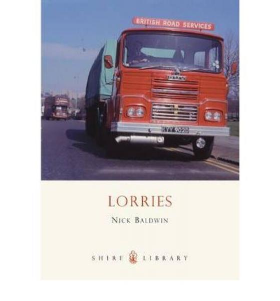 Lorries1890sto1970s