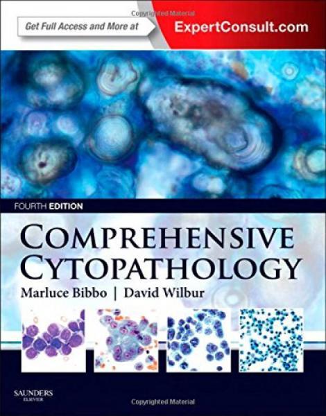 Comprehensive Cytopathology, 4e