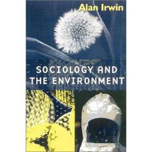 SociologyandtheEnvironment