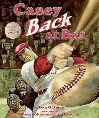 CaseyBackatBat