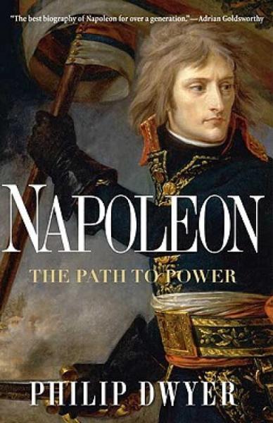 Napoleon:ThePathtoPower