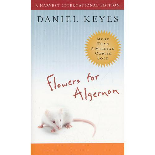 Flowers for Algernon (International Edition)