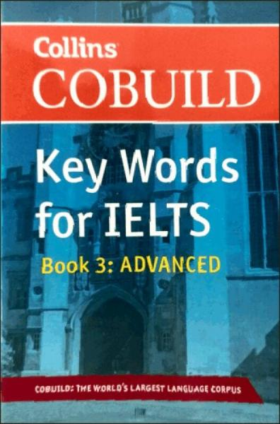 Collins Cobuild Key Words for Ielts