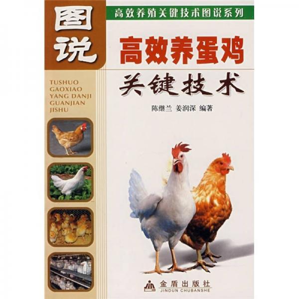 图说高效养蛋鸡关键技术