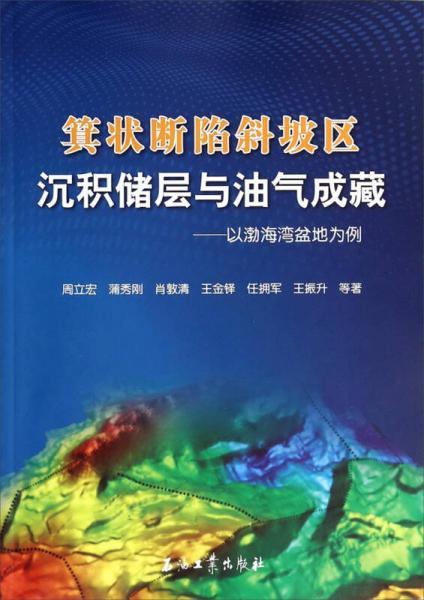 箕状断陷斜坡区沉积储层与油气成藏:以渤海湾盆地为例