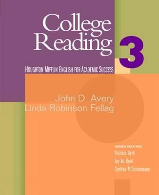 CollegeReading3:EnglishforAcademicSuccess