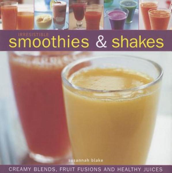 IrresistibleSmoothies&Shakes