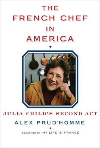 The French Chef in America  Julia Childs Second