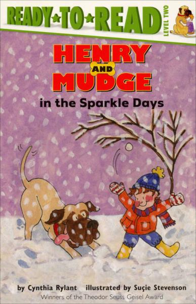 Henry and Mudge in the Sparkle Days (Ready to Read, Level 2)  闪亮的日子