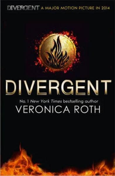 Divergent, Adult Edition[分歧者,成人版]