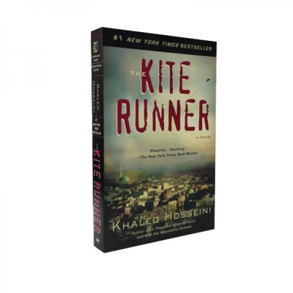 The Kite Runner 杩介�绛���浜� �辨������