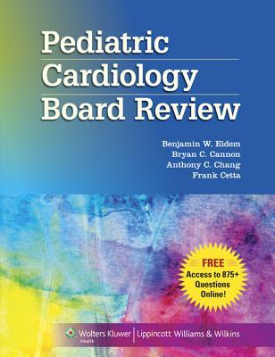 PediatricCardiologyBoardReview