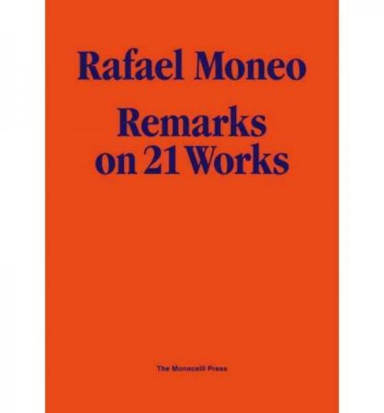 Remarks on 21 Works