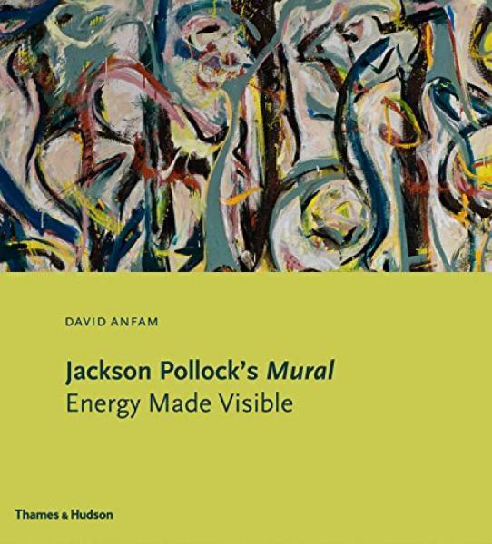 On Around And Beyond Jackson PollockS