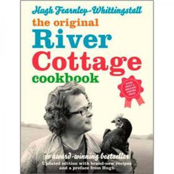 River Cottage Cookbook[河边小屋食谱]