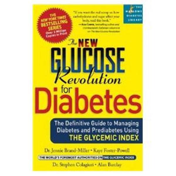 TheNewGlucoseRevolutionforDiabetes