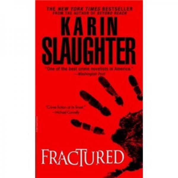 Fractured[折断的]