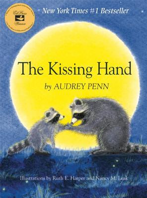TheKissingHand[WithCD]