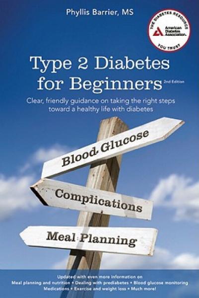 Type2DiabetesforBeginners